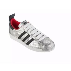 Adidas TopShop Superstar 80s Shoes